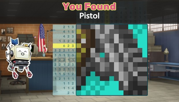Murder by Numbers review: Come for the Picross, stay for the pi-crimes