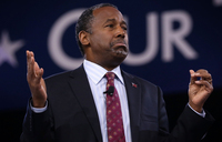Ben Carson withdraws from Republican race