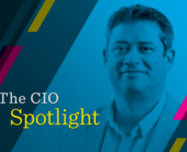 CIO Spotlight: Dr. Gavin Scruby, SmartDebit