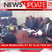 Date for Arua Municipality by-election set