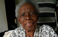 East and Central Africa's first woman graduate dies