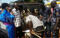 FDC's Musumba held at Kamuli Police