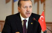 Erdogan's speech on the 95th anniversary of the Republic of Turkey.