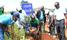 Bwebajja Rotarians plant 1,000 trees
