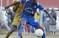 URA FC get the better of Sc Villa at their new home