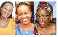 Nabilah to face off with Kigongo's daughter and Stella Nyanzi