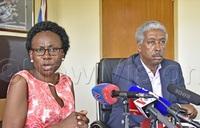 Uganda's COVID-19 cases jump to 139