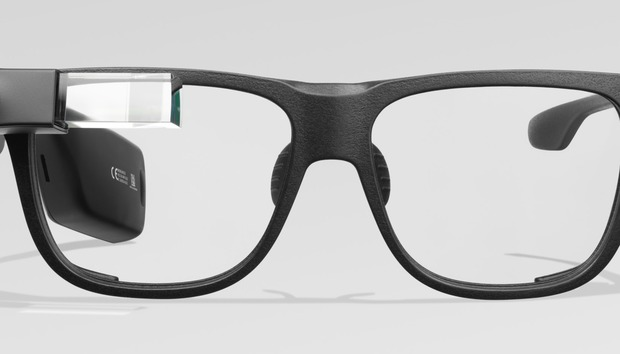 Revamped Google Glass 2 aims more powerful AR at the enterprise