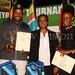 Golf tourism encouraged as Namanya, Maraka win Kenya Day Golf