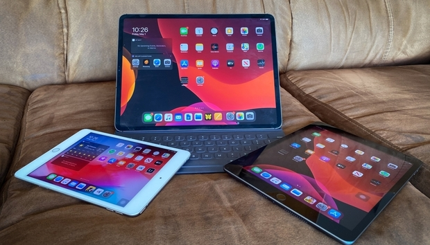 Low-cost iPads with bigger screens and faster chips could be coming