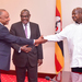 Museveni holds talks with Sudanese envoy