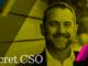 Secret CSO: Christian Lees, InfoArmor