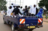 Muslims mark Eid-el-Fitr, Police on high alert