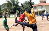 UHF releases fixtures for new handball season