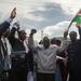 Kenyans take no chances ahead of high-stakes election