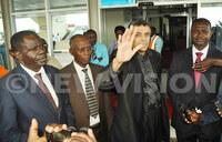 Famous Ghanaian evangelist in Uganda