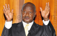 Museveni calls for streamlining of taxes in dairy sector