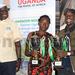 Kaliba, Nambalilwa top Uganda Open Tour in Fort Portal