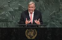 UN Secretary General commends EAC on integration