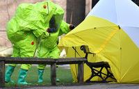 Chemical watchdog to meet over spy nerve agent claims
