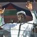 Kenya opposition unifies in bid to unseat president