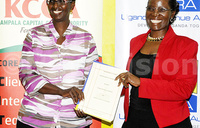 URA, KCCA in partnership to collect revenue