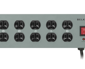 I just bought another of these Belkin 10-outlet surge protectors for $20 and you should too