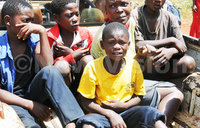 Police arrests over 50 children for not reporting to school