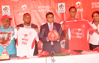 Airtel Rising Stars returns, to unearth new talent
