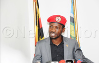 Bobi Wine faces disciplinary action over sh20m to MPs