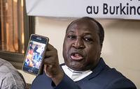 Burkina opposition denounces 'massive fraud' ahead of vote