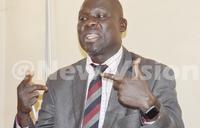 Gulu University gets new vice-chancellor