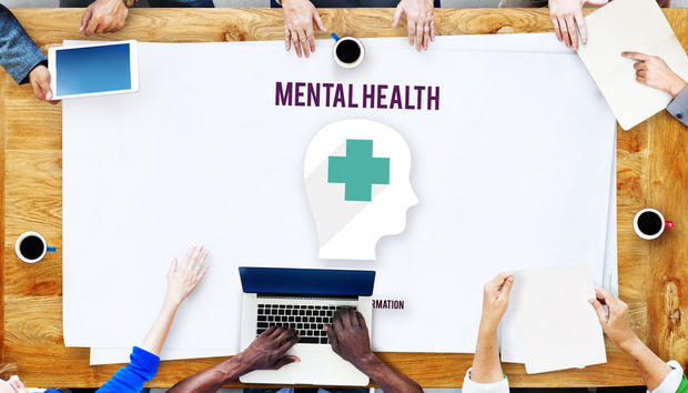 How UK's tech sector can support mental health in the workplace