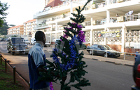 How Christmas in Uganda has changed over the years