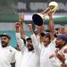 India's historic series win in Australia - how it happened