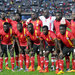 Cranes summon players for Ghana match