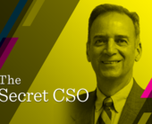 Secret CSO: Phil Quade, Fortinet, Inc