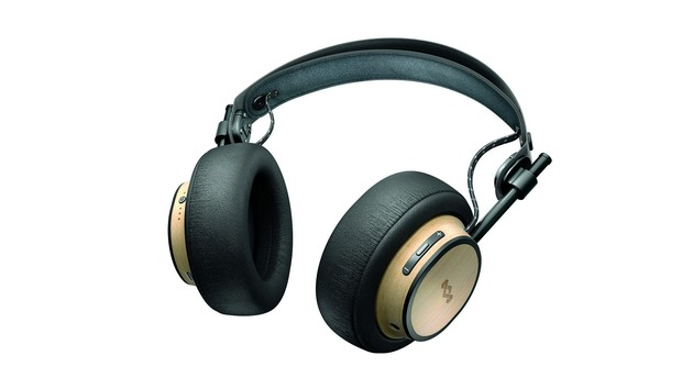 House of Marley Exodus headphone review: Sustainably sourced, sweet-sounding headphones