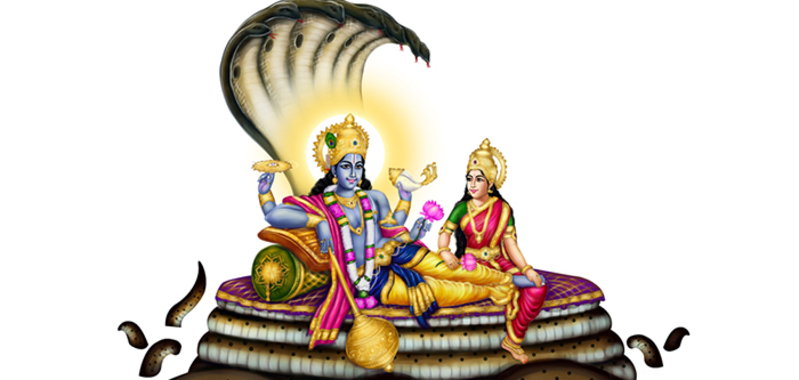 पुरूषोत्तम मास में क्यों की जाती है, भगवान विष्णु की पूजा अर्चना