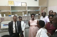 Kawolo Hospital to be officially opened in April