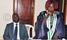 Nansana council approves new executive members