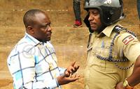 Teargas, arrests as FDC celebrates 15 years in Kigezi