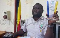 Uganda wins global veterinary award