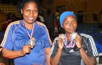 Uganda sends five players to World Para Badminton Championship