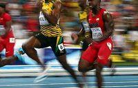 Bolt faces arch-rival Gatlin at World Relays