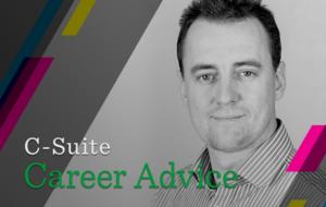 C-suite career advice: Ed Thompson, Matillion