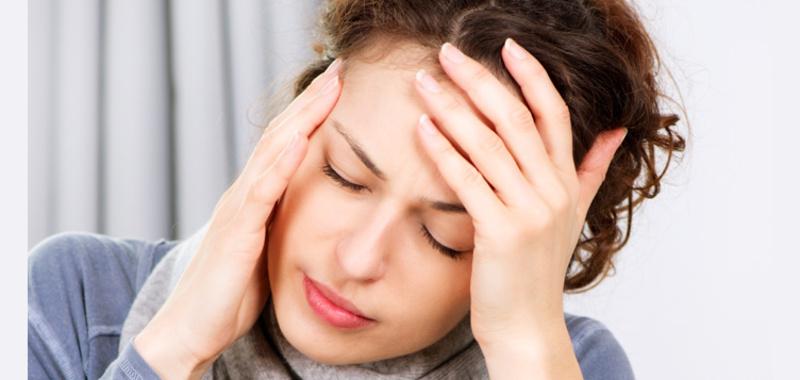 सिर दर्द भगाने के  21 असरदार नुस्खे