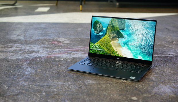 Dell XPS 13 7390 review: Whoa, the XPS 13 is officially faster than an XPS 15 now