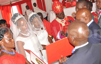 Kampala Archdiocese to get 67th parish