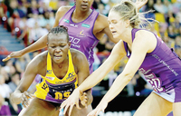 She Cranes have the potential to upstage the England Roses
